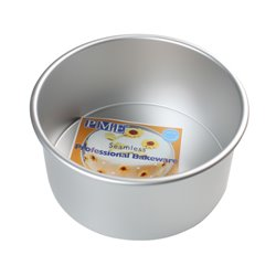 ROUND CAKE MOULD 20 X 10 CM PME ( RND084 )