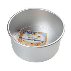 ROUND CAKE MOULD 22.5 X 10 CM. PME ( RND094 )