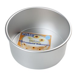 ROUND CAKE MOULD 30 X 10 CM. HEIGHT PME ( RND124 )