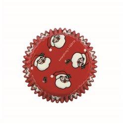 RED MINI CAPSULE NOEL POTATO 100 UNITS PME ( BC738 )