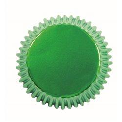 METALLIC GREEN CAPSULES 30 UNITS PME ( BC757 )