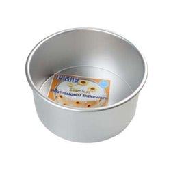 ROUND CAKE MOULD 7.5 X 7.5 CM. PME ( RND033 )
