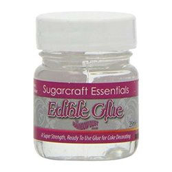 EDIBLE GLUE GLUE 25 ML RAINBOW DUST GLUTEN-FREE