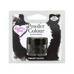 POWDER COLOUR BLACK MAGIC 2 GRAMS RAINBOW DUST