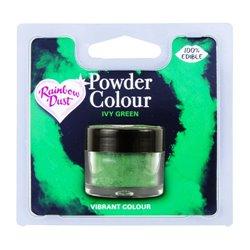 POWDER COLOUR IVY GREEN 2 GRAMS RAINBOW DUST