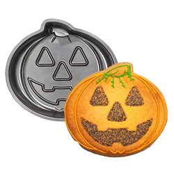 "PUMPKIN MOULD ""HALLOWEEN"" DECORATES 30 CM ( 0075020 )"