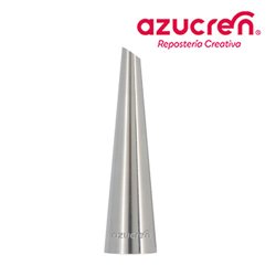 """NOZZLE Nº 2AZUCREN0W """" TO INJECT """" SUGAR IN BLISTER"""