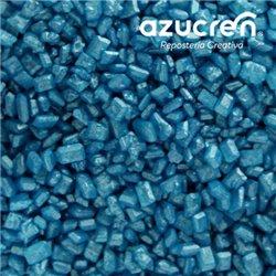 BLUE SUGAR CRYSTALS 80 GRAM POT