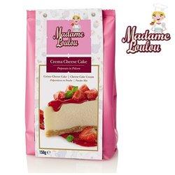 GLUTEN-FREE CHEESECAKE ( CREAM CHEESE CAKE ) 150 G MADAME LOULOU ( ML005302-6 )