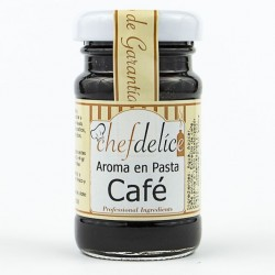 CAFÉ EN PASTA EMULSIÓN 50...