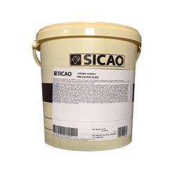 SICAO CREAM OVEN BUCKET 10 KG.