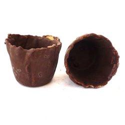 CHOCOLATE POT BOX 100 UNITS