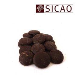 BLACK SICAO COVER 62 % BAG 5 KG.