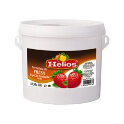 STRAWBERRY JAM SIFTED HELIOS CUBE 6.7 KG.