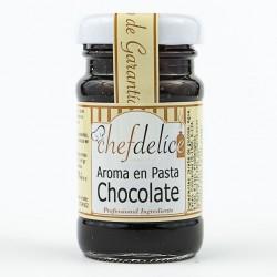 CHOCOLATE EN PASTA EMULSIÓN...