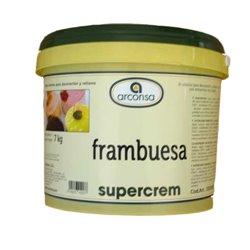 SUPER CREAMY RASPBERRY CUBE 7 KG. ARCONSA
