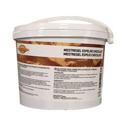 MESTREGEL CHOCOLATE MIRROR 2.5 KG. MASTERLINE