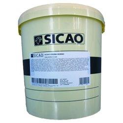 SICAO CREAM OVEN BUCKET 25 KG