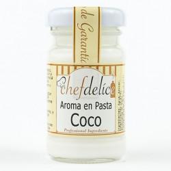 COCO EN PASTA EMULSIÓN 50...