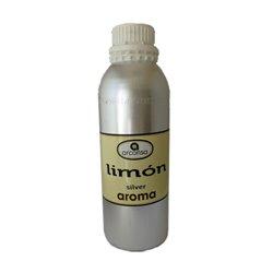 AROMA OF LEMON SILVER 1 LITER JAR ARCONSA