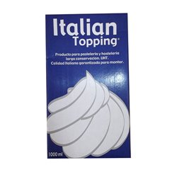 ITALIAN VEGETABLE MIX TOPPING BOX 12 LITERS