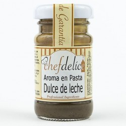 DULCE DE LECHE IN PASTE...