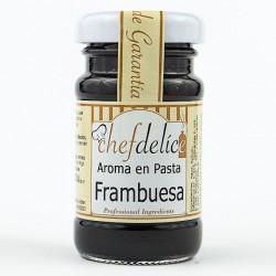 FRAMBUESA EN PASTA EMULSIÓN...