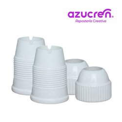5 LARGE NOZZLE-TO-SLEEVE ADAPTERS
