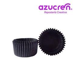 1000 pcs Black Mini Capsules 3.2 X 2.2 CM