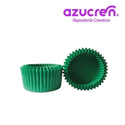 1000 Units Mini Green Capsules 3.2 X 2.2 CM